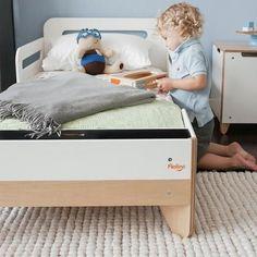 Little Moder Toddler Bed
