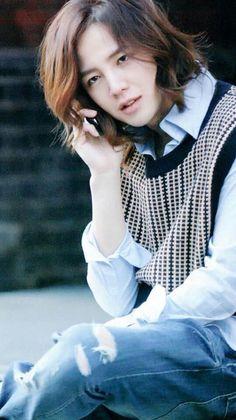 Asia Prince Jang Keun Suk