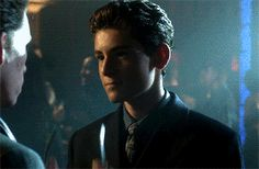 Gotham Bruce, Gotham Tv, Dc Comics, Gotham Series, Bruce And Selina, Cameron Monaghan, Starry Night Sky, Christian Bale, Cute Backgrounds