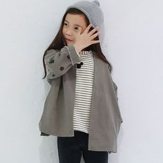 Buttercup Style Jacket (2C)