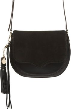 Rebecca Minkoff 'Large Suki' Crossbody Bag available at #Nordstrom