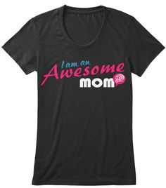 Momster: (n) what happent with mom when she count to 3.