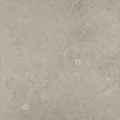 London Grey Field Tile Ann Sacks Stone