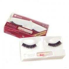 Sassi Premium Remy Eyelashes #30
