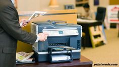 In the past decades, people used to look for that #computer table in furniture markets that should be well designed and have a place for everything like where to insert the CD's, where to place #PC, CPU, scanner and #printers.