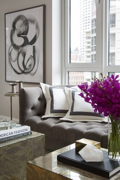 Decorating Chicago: the art of modern glamour — The Decorista
