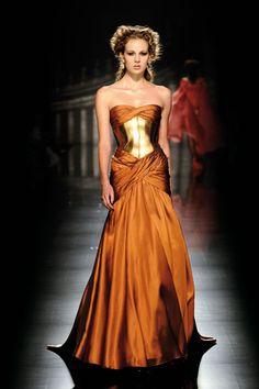 Rami Al Ali Couture 2012 Gowns