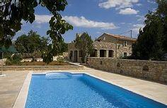 Ruhige+Ferienvilla+mit+Pool+im+Hinterland+Istriens+++Ferienhaus in Istrien von @homeaway! #vacation #rental #travel #homeaway