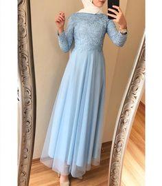 Hijab Prom Dress, Hijab Evening Dress, Hijab Style Dress, Prom Dresses With Sleeves, Backless Prom Dresses, Bridesmaid Dresses, Muslim Women Fashion, Modern Hijab Fashion, Trendy Dresses