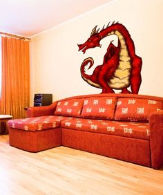 Graphic Wall Decal Sticker Medieval Dragon JH106 Stickerbrand,http://www.amazon.com/dp/B004VLZ63A/ref=cm_sw_r_pi_dp_COw0sb072NG1824H  Think my brother would love this in his room!!