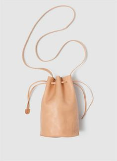 Lovely leather bag...