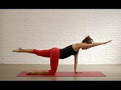 Pilates online - Consigue una espalda sana