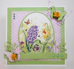 LOTV - Garden Delights Art Pad - Google Search