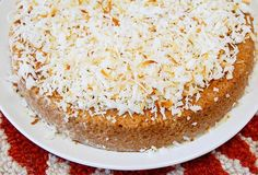 Cuatro Leches Coconut Cake to see a video of the prep watch here: https://www.pgeveryday.com/home-garden/tv-series/article/homemade-coconut-cake