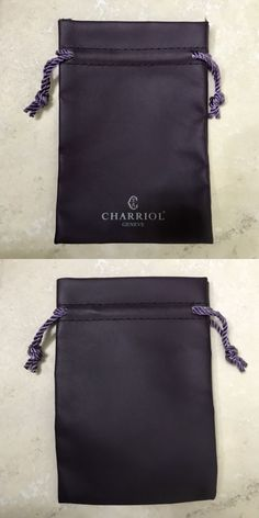d0b90ce5d9 Jewelry Boxes and Organizers 10321  New Charriol Bracelet Pouch -  BUY IT  NOW ONLY
