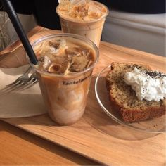 Uploaded by Find images and videos about food, aesthetic and delicious on We Heart It - the app to get lost in what you love. Comida Do Starbucks, Café Latte, Good Food, Yummy Food, Think Food, But First Coffee, Cafe Food, Aesthetic Food, Aesthetic Coffee