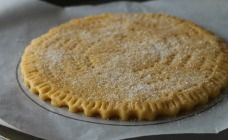Traditional Shortbread Recipe - Biscuits and cookies