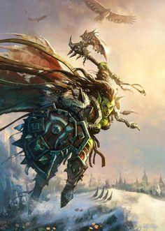 Blizzard Hearthstone Art Collection 99