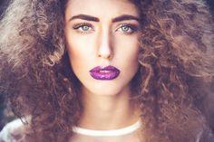 Love this look. Beautiful Makeup, great Lipstick- MAC Heroine