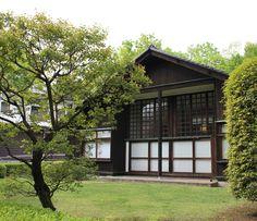 House of Kunio Maekawa, Architect, 1942, Tokyo