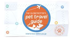 Pet Travel Guide: What to Know Before You Go