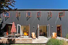 Galería de Casa para una madre y su hija / Robert Hutchison Architecture + Tom Maul Architecture + Design. - 1