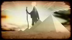 Manuscritos antigos afirmam que Enoque construiu a grande pirâmide com ajuda de seres extraterrestres - Sempre Questione