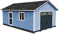1000 images about 16x24 shed plans on pinterest shed for 16x24 shed plans free