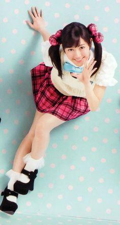 渡辺麻友 Watanabe Mayu #AKB48