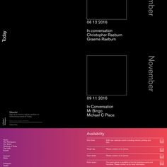 Fonts Used: Akzidenz Grotesk · Typewolf Typography Inspiration