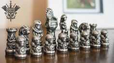 enjoyable ideas cheap chess sets. A classic game of chess where intellectual wars are enjoyed using finely  crafted pieces art Battle On The Pyramid Chess Set sets and Project ideas
