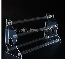 Supplying acrylic perspex display shelves bracelet display rack retail display stands BDJ-016