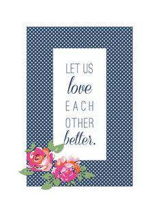 Love better #womensmeeting #lds