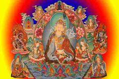Guru Padmasambhava Mantra