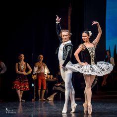 Anastasia Matvienko | Dance. Passion. Life.