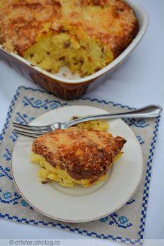 Hungarian Recipes, Jamie Oliver, Macaroni And Cheese, Crockpot, Slow Cooker, Cake Recipes, Potatoes, Vaj, Ethnic Recipes