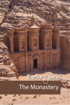Petra in Jordan is an amazing place to visit and there is so much more to see besides the famous Treasury from Indiana Jones!