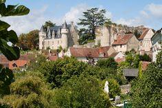 Le château de Montrésor : Les châteaux de la Loire les plus remarquables - Linternaute