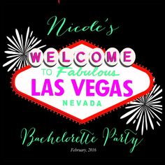 $15 for 20 #LasVegas #BachelorettePary #BagLabels by http;//www.bestwelcomebags.com