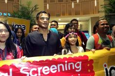 lifestyle Special Screening Film Surat Cinta Kartini Sukses Digelar