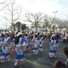 #Roses #CarnavalRoses2014 #carnaval #aRoses