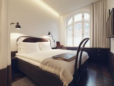 THE BETTER PLACES - New Design Hotels in Europe to visit 2017