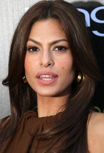 Eva Mendes. I love her in everything period.