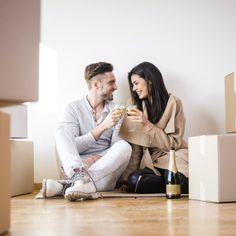 Τι θα χρειαστείς για το πρώτο σου σπίτι!