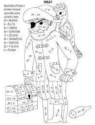 Výsledek obrázku pro pirát Math Activities, Snoopy, Number, Fictional Characters, Color, Art, Pink, Art Background, Kunst