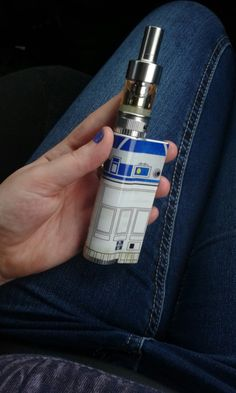 Still dont vape Star Wars deserves a pin for those who do its star wars http://vapourscanada.com