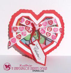 My hobby My Art: Mucho corazon!!!