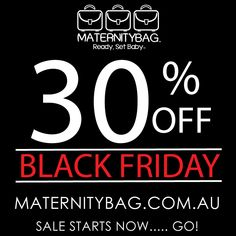 Now you can get them all at discount at MaternityBag Black Friday sale. Yes, you heard it right! Grab the most stylish and spacious hospital bags now at much lower prices! Maternity Sleepwear, Hospital Bag, Black Friday, Stylish, Bags, Handbags, Bag, Totes, Hand Bags