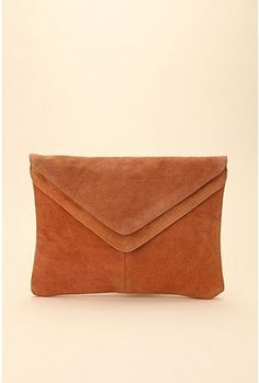 Arnsdorf Envelope Clutch - StyleSays