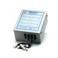 The RPS-8000A was designed for applications where 2 or more sensors are needed in a general area.